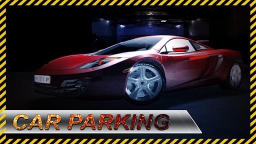 Grand Car Parking