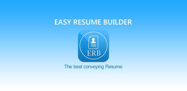 Easy Resume Builder