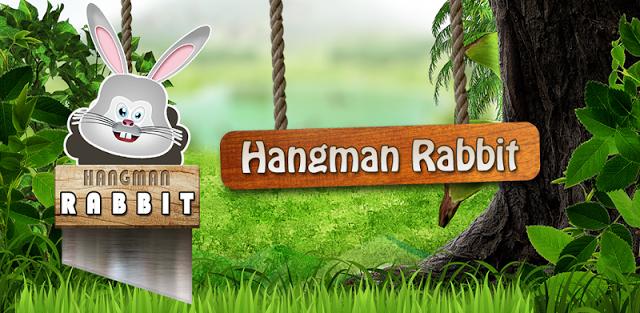 Rabbit Hangman