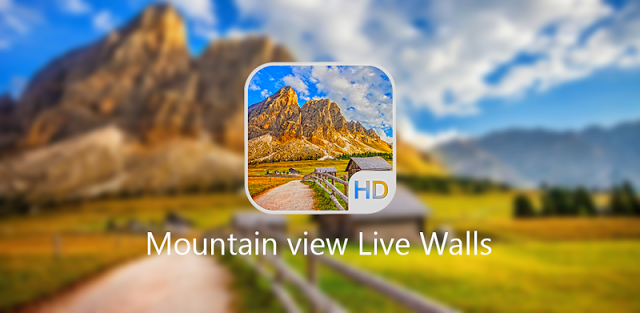 Mountain View HD Wallpapers