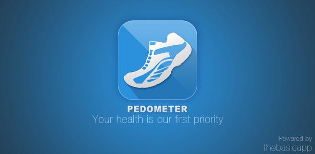 Easy Pedometer