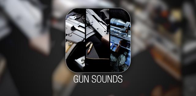Real Gun Sounds